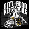 "Special Edition: Southern Tier Brewing Co.'s ""City of Good Neighbors"""