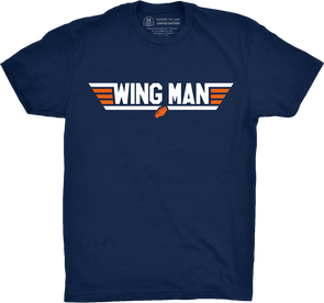 "Special Edition: ""Wing Man"""