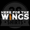 "Special Edition: ""Here for the Wings"""