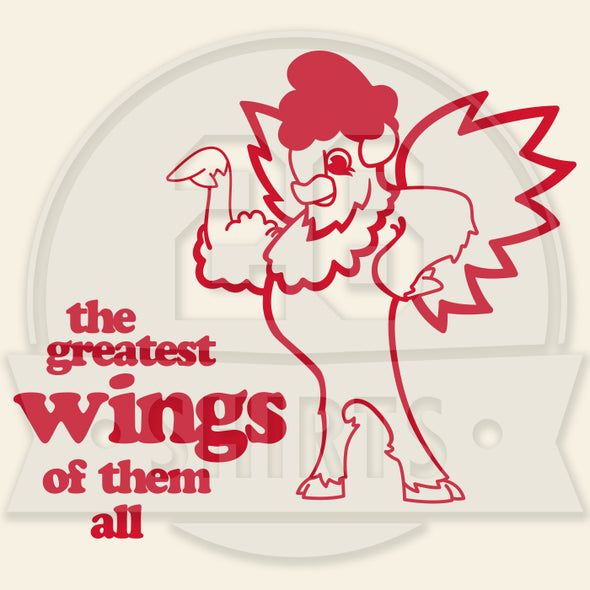 "Special Edition: ""Greatest Wings"""
