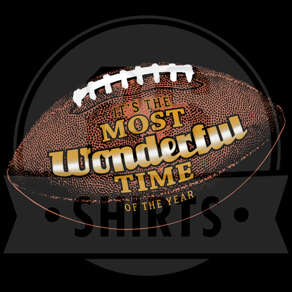 "Special Edition: ""Most Wonderful Time"""