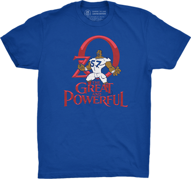 "Special Edition: ""Zo the Great and Powerful"""