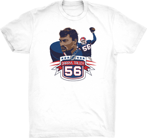 "Buffalo Vol. 1, Shirt 22: ""Darryl Talley"""