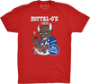 "Buffalo Vol. 3, Shirt 5: ""Buffal-O's"""