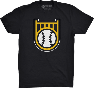 "Pittsburgh Vol. 3, Shirt 24: ""Bridges 2018"""