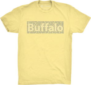 "Buffalo 27's #5: ""Home Sweet Home"""