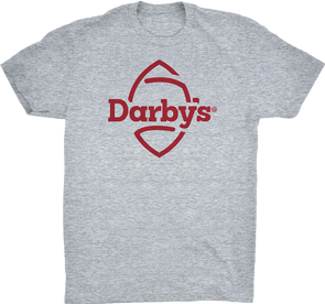 "Buffalo Vol. 4, Shirt 15: ""Darby's"""
