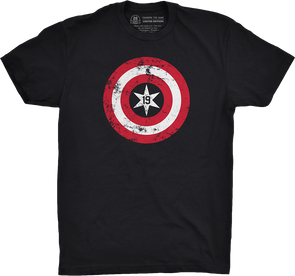 "Chicago Vol. 4, Shirt 21: ""Cap"""