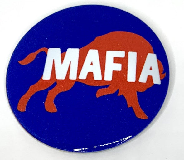MAFIA Magnetic Button