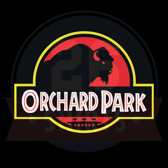 "Hall of Fame: ""Orchard Park"""