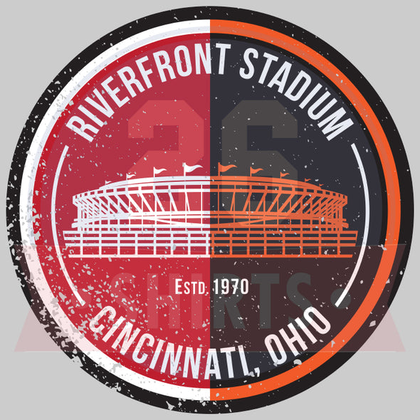 "Limited Availability: ""Riverfront"""