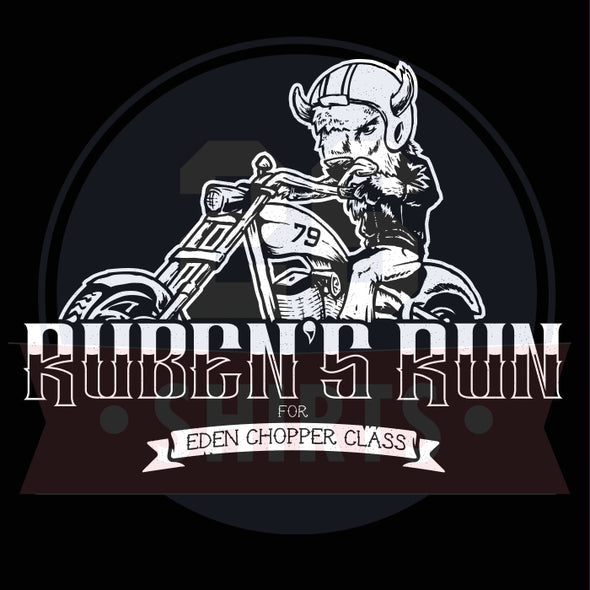 "Special Edition: ""Ruben's Run"""