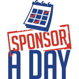 Sponsor of the Day: November 15, 2020