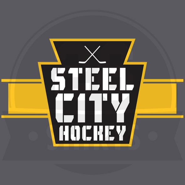 "Limited Availability: ""Steel City Hockey"""
