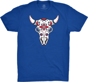 "Buffalo Vol. 7, Shirt 25: ""Sugar Buffalo"""