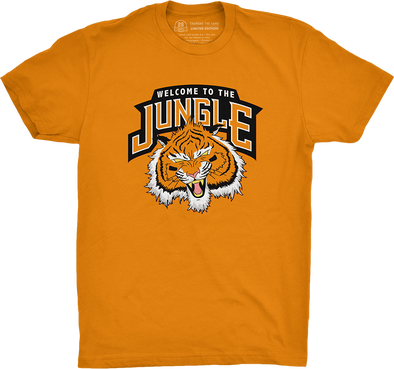 "Limited Availability: ""Welcome to the Jungle"""