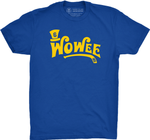 "Special Edition: ""Wowee"""