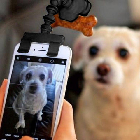 Pet Selfie Stick - Great Gadgets