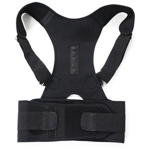 Posture Corrector Spine Support Belt