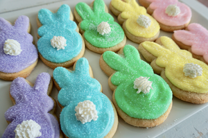 PEEPS Sugar Cookie