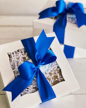 Gift Bow - Choose Your Color - One Bow Per Dozen