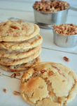 Toffee Pecan cookie