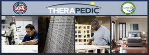 Therapedic Mattress Collection