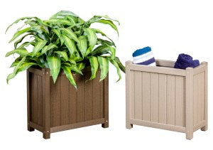 A & B Accessories Planters