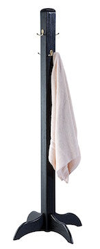 A & B Accessories Towel Tree