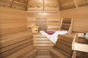 Kota Saunas by Dundalk LeisureCraft