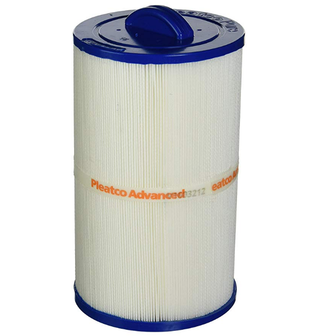 Filter for Nordic Hot Tubs PWWL35
