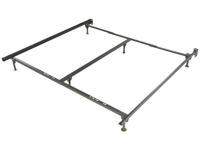 Standard Metal Frame with Center Support