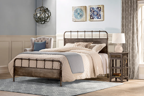 Grayson Headboard by Hillsdale