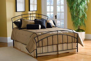 Vancouver Headboard by Hillsdale