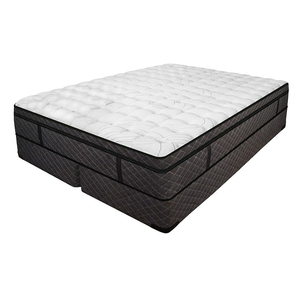 Luxura Premier Euro Top Airbed by Innomax