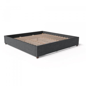 Eastman Platform Bed by Malouf