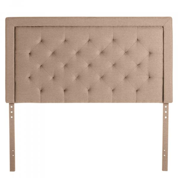 Hennessy Upholsted Headboard by Malouf