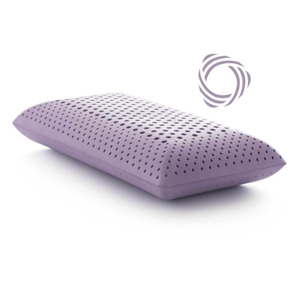 Malouf Lavendar  Infused Pillow