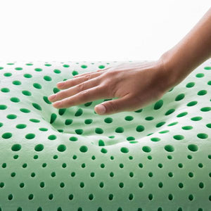 Malouf Peppermint Infused Pillow