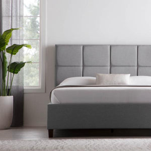 Scoresby Platform Bed by Malouf