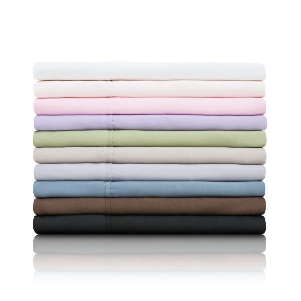 Malouf Brushed Microfiber Sheets