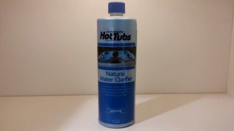 Natural Water Clarifier (1 quart)