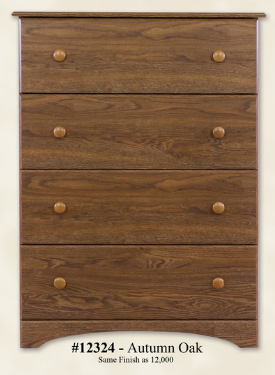 Perdue 4 Drawer Chest - 32""