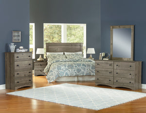 Perdue 5-Piece Bedroom Set