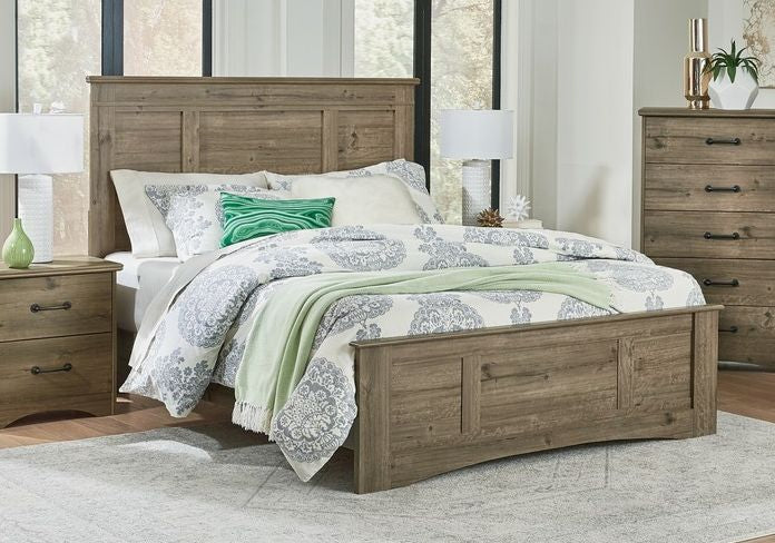 Cody Headboard by Perdue