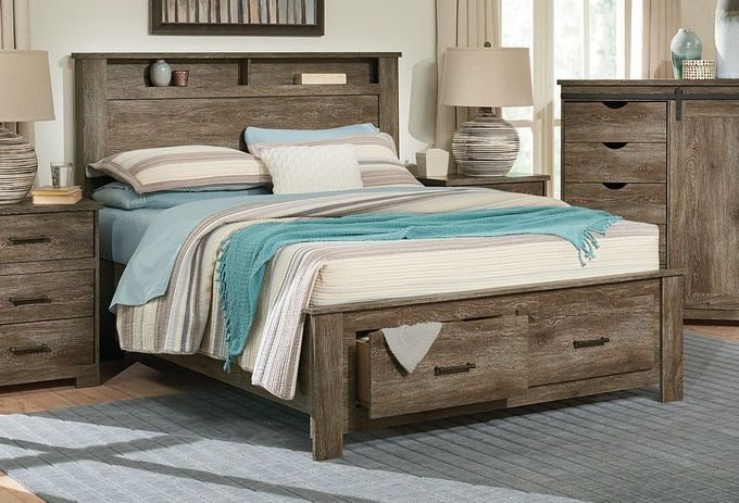 Concord Headboard by Perdue
