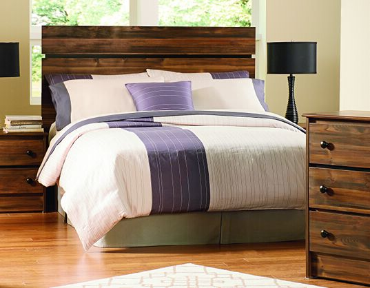 Sweetbrier Headboard by Perdue