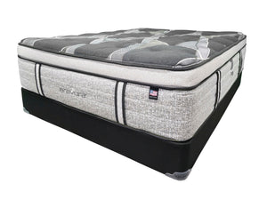 Dreamland Luxury Pillow Top by Therapedic