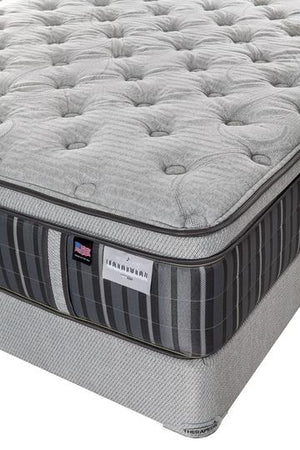 Interlude Pillow Top by Therapedic