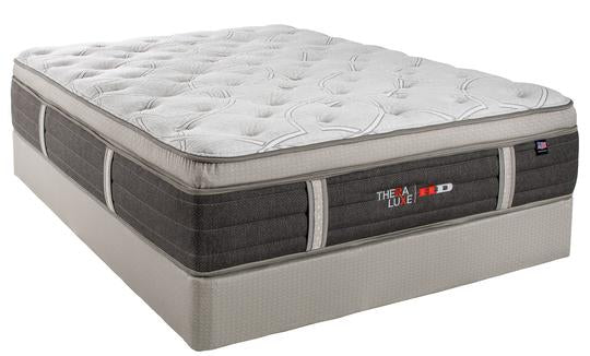 The Theraluxe HD Olympic Pillow Top by Therapedic